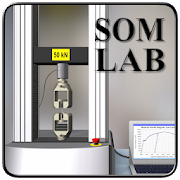 Virtual Lab - Strength of Materials (Free) 1.0.3