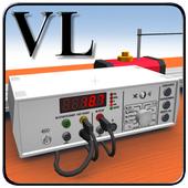 VLab - Uniformly Accelerated Motion (Free) 2.0.1