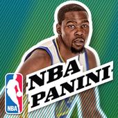 NBA Dunk from Panini 2.0.12