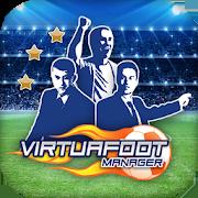 Virtuafoot Football Manager 0.0.71