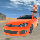 Stunt Cars Racing 1