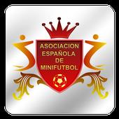 Asociación Española Minifútbol 1.0.0