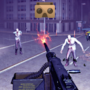 VR Zombies: The Zombie Shooter Games (Cardboard) 1.0.6