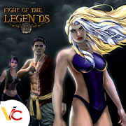 legends fight 2.5