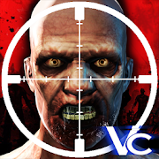 Zombie Sniper Shooter 3D 1.6