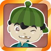 Running Kid- Funny Games 1.3