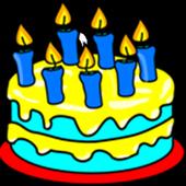 com.vishalsukhnani.birthdaysong icon
