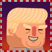 Trump Face Jump : Troll Game 1.0