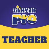 SikhvillePro Teacher 1.0.8