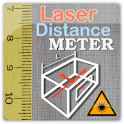 Laser Distance Meter cam tool 1.0.5