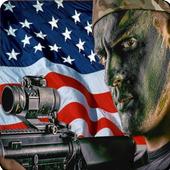 Army Sniper Assassin ShotVisual GameAction
