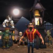 Lumberjack Zombie Hunter 1.0