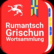 Wortsammlung Rumantsch Grischun 1.3