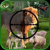 Animal Jungle Hunting Season 1.1