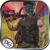 Ultimate Commando Sniper 3D 1.1