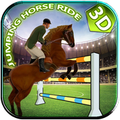 Jumping Horse Ride 3D 1.0
