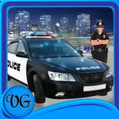 Motorway Police Car Squad 1.1