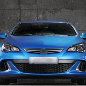Wallpapers Opel Astra OPC 1.0