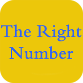 the right number 1.1