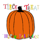 Free Halloween Sticker Pack3 1.0