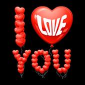 Free Valentine's Sticker Pack4 1.0