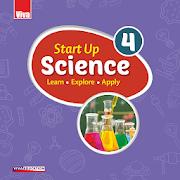 Start Up Science (Class 4) 1.0