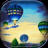 Air Balloons Live Wallpaper 1.0
