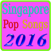 Singapore Pop Songs