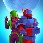 Space Pioneer: Alien Shooter, Action War Game 1.2.0