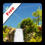 True Weather, Waterfalls FREE 3.2