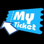 My Ticket 4.23