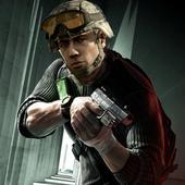 Rivals at War : Secret Agent 1.0