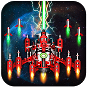 Squadron - Galaxy Shooter 6.6.66