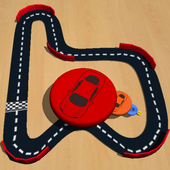 CARROM PITCHCARS 3D