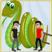 SNAKES AND LADERS 2D CLASSIC 1.2