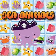 Sea Animals 1.1