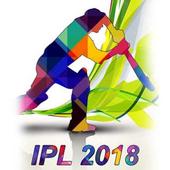 IPL 2018 Live Scores and Schedules 1.0.1