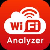 WiFi Analyzer, Show Password 2.3.1