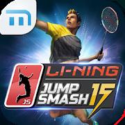 LiNing Jump Smash 15 Badminton 1.3.10