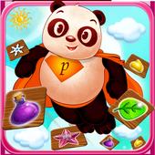 Panda Rescue Puzzle 1.3