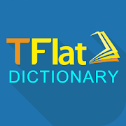 English Vietnamese Dictionary TFlat 6.9.7