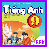 Tieng Anh 9 Moi - English 9 T1 2.0.0