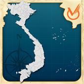 VIETNAM MAP PUZZLE 3.0.3
