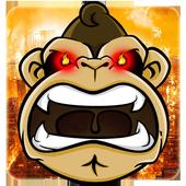 Angry Kong: Skull Island