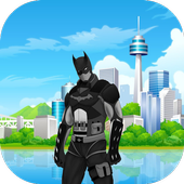 Bat Subway Surf 1.1