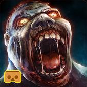 VR DEAD TARGET: Zombie Intensified (Cardboard) 0.1.8
