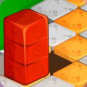 Rolling Cube - Bloxorz 1.3.3