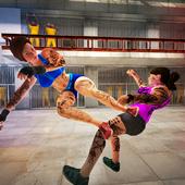Prison Wrestling: Ultimate Jail Fight 1.0.1