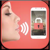 Voice Screen Lock pro 1.0