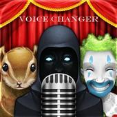 Voice Changer 2014